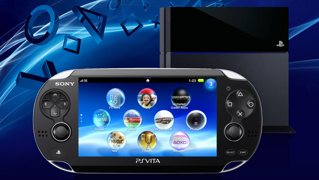 PS4 Link update to be released for PS Vita