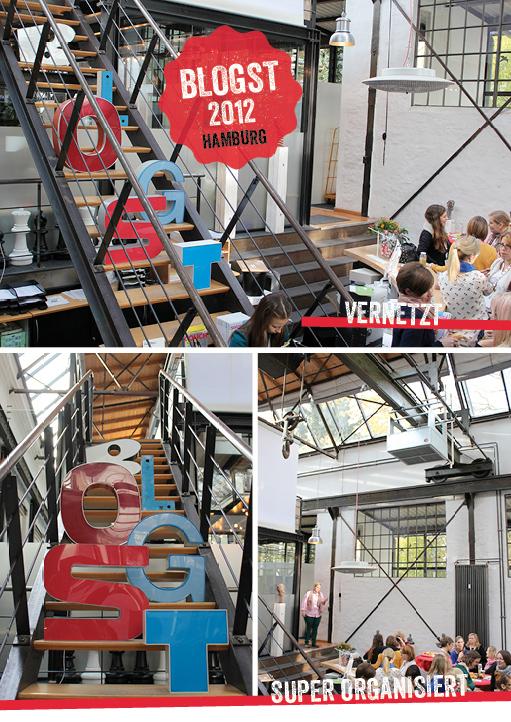 Blogst im Werkheim in Hamburg