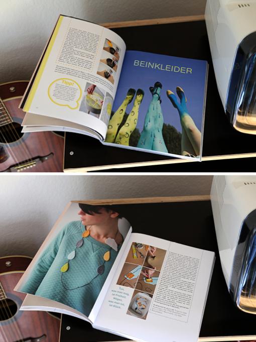 edition michael fischer Bastelbuch