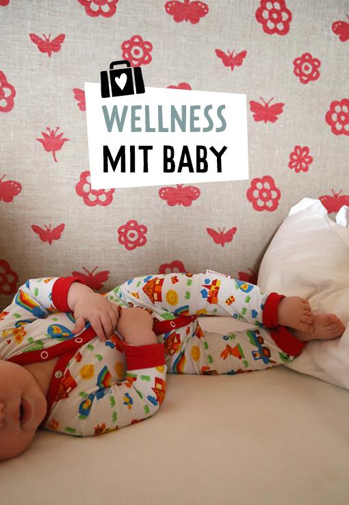 wellnes mit baby, daberer, biohotel, kärnten, wellness, 5 sterne