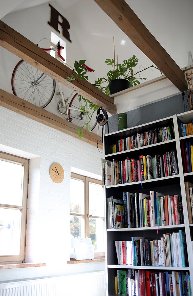 Homestory, Interior-Blogger