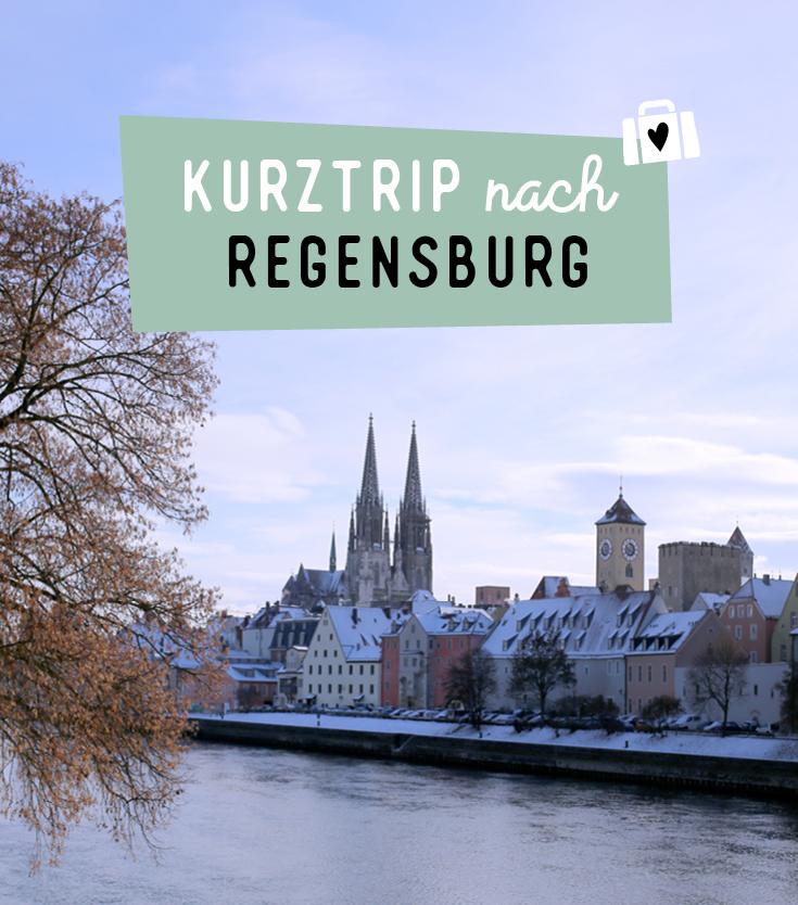 Regensburg, Reisetipp