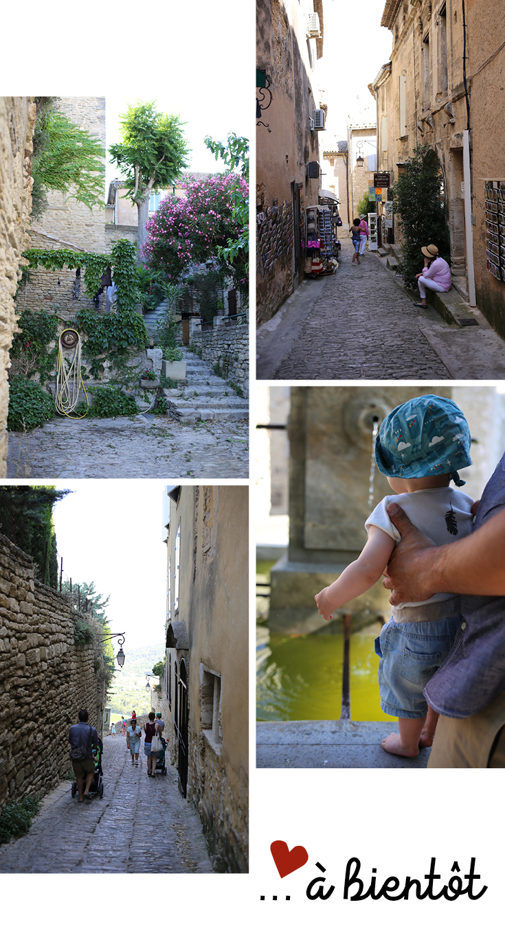 Provence, Ausflugstipp, Urlaub mit Kind