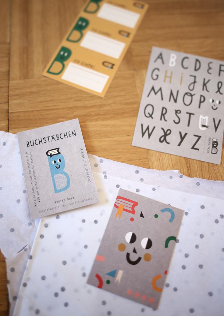 Buchladen Stuttgart, grafische Bücher, Kinderbücher