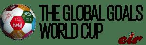Global Goals logo incl Eir