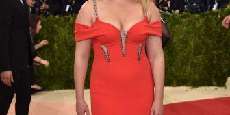 El 'truco' de una famosa actriz antes de un evento se vuelve viral