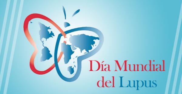 Conmemoran el día Mundial del Lupus