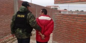 Peruano debe avalar su adicción para salir libre