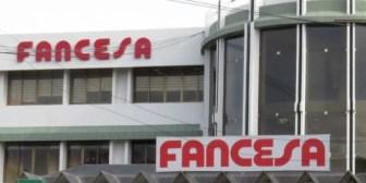 Fancesa anuncia rebaja de fletes y declarar transporte libre para contrarrestar pérdidas