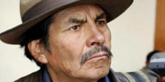 """Mallku: El MAS """"está queriendo lavar la cara sucia de Evo Morales"""" y sacrificar a Zapata"""