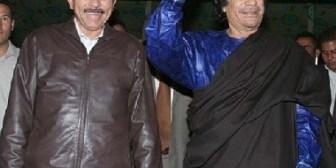 Países del ALBA intentan sostener a Gadafi