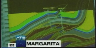 Megacampo Margarita tiene conectividad entre Tarija y Chuquisaca
