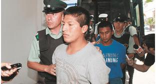 Fiscalía de Chile pide tres años de cárcel para un conscripto y salidas alternativas para dos