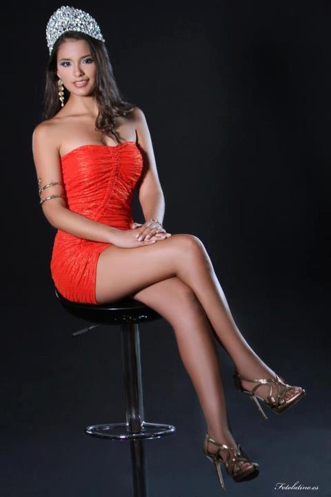 Luciana Arancibia llegará pronto al país para empezar su entrenamiento