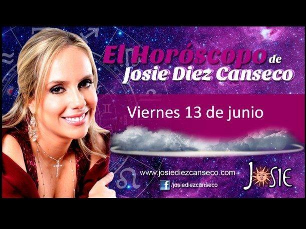 horoscopo de josy: