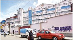 Gobierno de Evo aprueba crédito de $us 20,4 millones para la estatal en quiebra Enatex