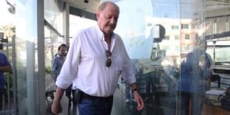 Caso Rózsa. Cómplice del exfiscal Soza admite extorsión a Zvonko