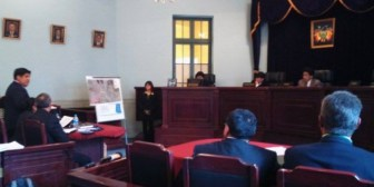 Gana Mi Teleférico, Justicia deniega acción popular de vecinos de La Paz