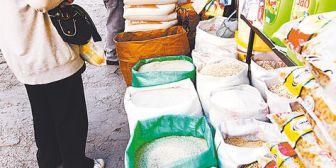 Prevén remate de arroz para paliar pérdidas económicas