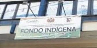 Fiscalía anuncia que convocará a 10 personas más en caso Fondo Indígena