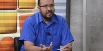 Española Joca presentará estudio de pre factibilidad de tren metropolitano en Cochabamba