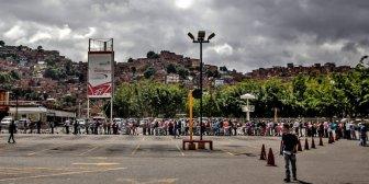 Venezuela impuso cortes de luz a los centros comerciales por la crisis energética