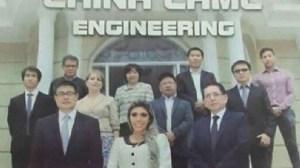 Expareja de Evo, exministro de Gobierno junto a su exesposa y exfiscal vinculados con CAMC