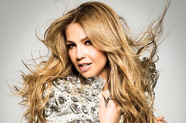 Thalía: ¿Qué parte de su cuerpo sufrió más en sus telenovelas?
