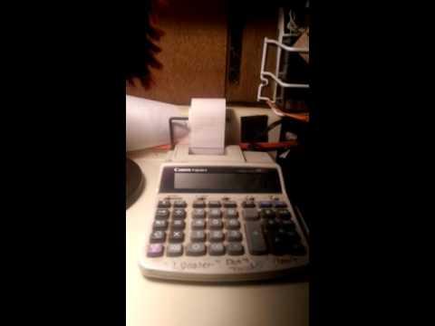 YouTube: calculadora causa terror y polémica en las redes sociales