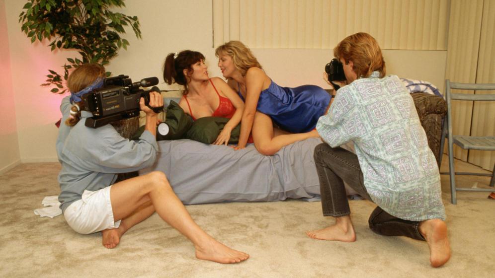 Qué piensan las estrellas porno de practicar sexo, dentro y fuera del trabajo