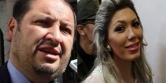 Presentan imputación por legitimación de ganancias ilícitas contra Zuleta, ex abogado de Zapata