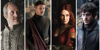 Ranking de crueldad: los personajes más depravados de 'Juego de tronos'