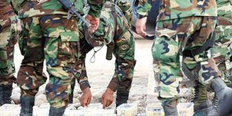 Bolivia es el tercer repartidor de cocaína que va a Europa