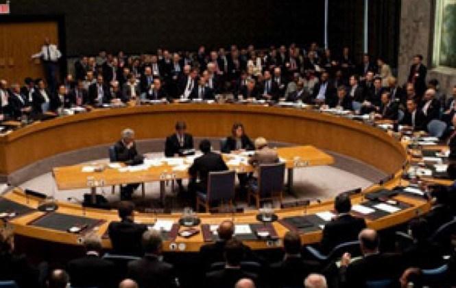 Internacionalistas y autoridades destacan designación de Bolivia como miembro del Consejo de Seguridad