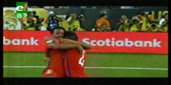 Chile es campeón de la Copa América Centenario 2016
