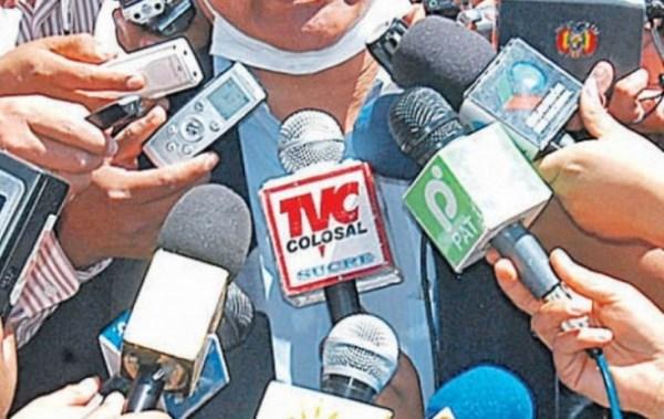 Proyecto de Código Penal elimina artículo que protege la libertad de expresión