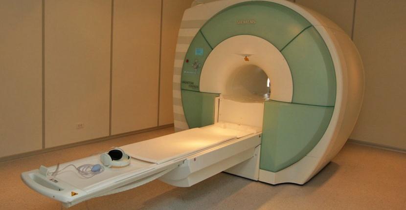 resonancias magnéticas