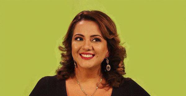 Cecilia Bellido [ Conductora de TV ]