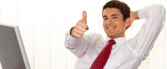 cómo lograr la confianza en una empresa