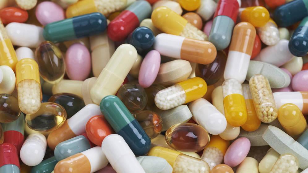 Foto: Todo fármaco tiene efectos secundarios e interacciones. (Ada Summer/Corbis)