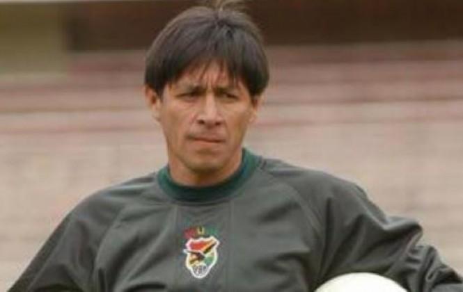 """William Ramallo sobre Nacional Potosí: """"Me gustan los retos"""""""