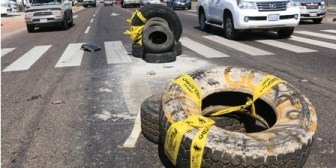 Anuncian ley para normar obras civiles en las calles
