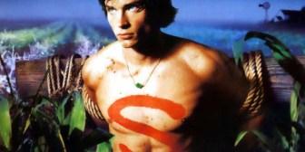¡Mira el radical cambio de Tom Welling a 15 años del estreno de Smallville!
