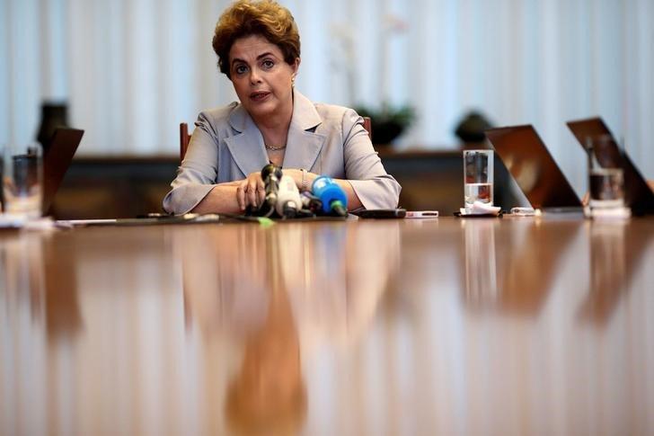 Delegación de Venezuela desfila en inauguración de Río 2016