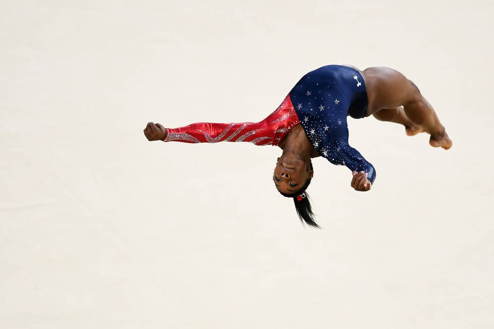 Michael Phelps confiesa ambición por conquistar medallas en Río 2016