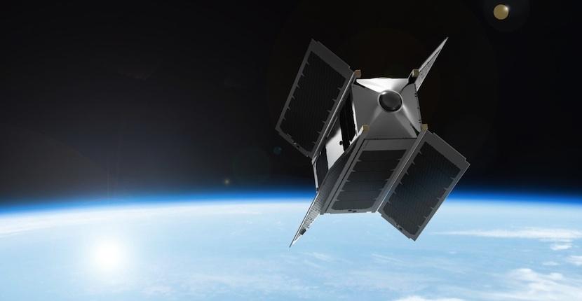 satelite realidad virtual