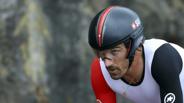 Fabian Cancellara gana oro en contrarreloj masculino de Río 2016