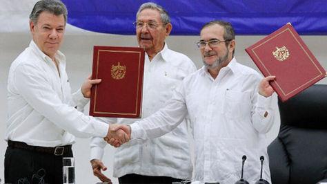 Acuerdo de Paz