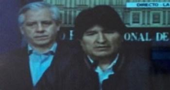 Morales declara como héroe a Illanes e instaura duelo nacional por 3 días