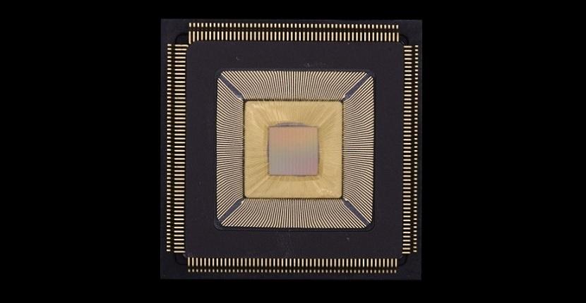 CPU Universidad de Princeton